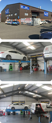 Photos of Wrexham Service Centre - part of Body Perfect Wrexham