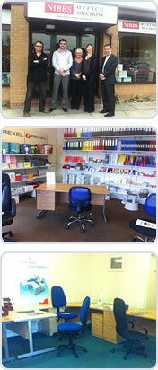 Photos of Doveys Office - Incorporating Nibbs Wrexham