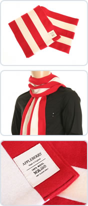 Photos of Appleberry Football Scarves Wrexham