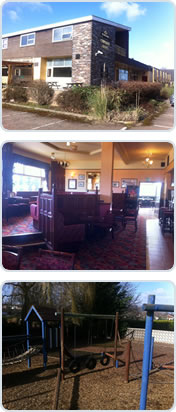 Photos of Cunliffe Arms Wrexham