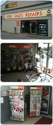 Photos of Wrexham Tool Hire Wrexham