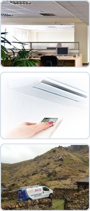 Photos of ACS Air Conditioning Wrexham