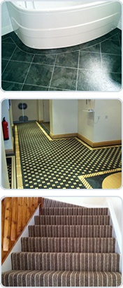Photos of Tower Flooring Wrexham
