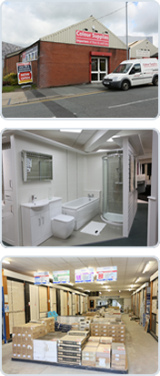 Photos of Colour Supplies Bathroom and Tile Showroom Wrexham