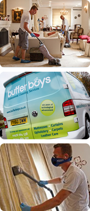Photos of Buffer Boys - Experts in professional cleaning. Wrexham