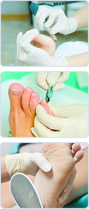 Photos of Foot Care Matters Wrexham