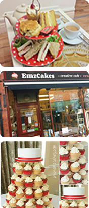Photos of Emz Cakes Wrexham