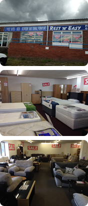Photos of Rest 'n' Easy Furniture Store Wrexham