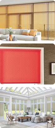 Photos of Bellini Blinds Wrexham