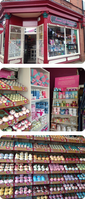 Photos of Sweet Gift Boutique Wrexham