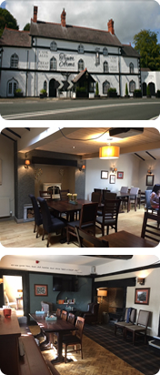 Photos of Trevor Arms Marford Wrexham