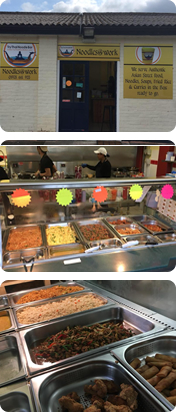 Photos of Try Thai Noodle Bar ( Industrial Estate) Wrexham
