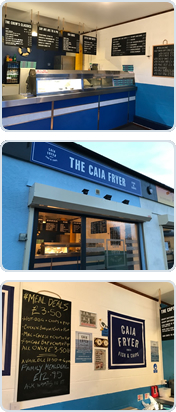Photos of Caia Fryer Wrexham