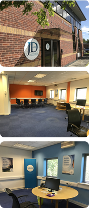 Photos of John Davies & Co. Accountants Wrexham