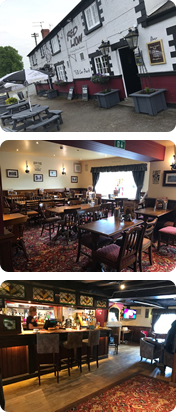 Photos of The Red Lion, Marchwiel Wrexham