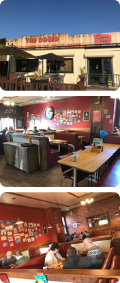 Photos of The Diner Wrexham