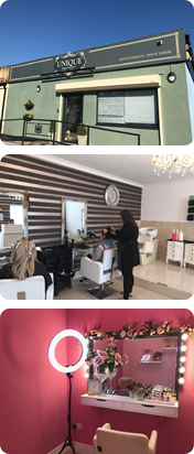 Photos of Unique Hair and Beauty Salon Wrexham