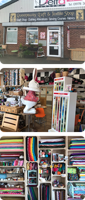 Photos of Queensway Craft and Textile Shop Wrexham