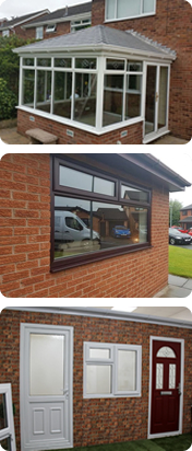 Photos of Castle Mews Windows Wrexham
