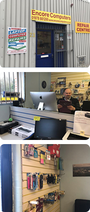 Photos of Encore Computer Repair Centre Wrexham