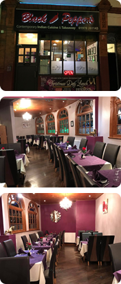 Photos of Black Peppers Indian Restaurant Wrexham