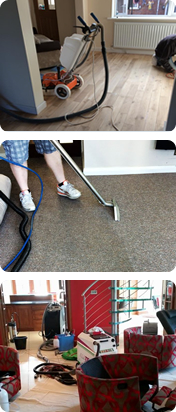 Photos of Gresford Floorcare Wrexham