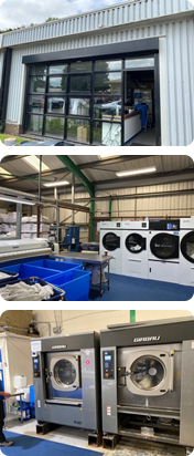 Photos of BDC Laundry Ltd Wrexham