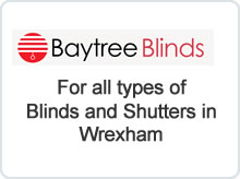 Bay Tree Blinds advert