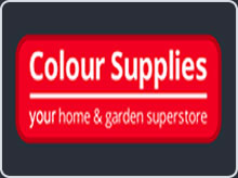 Colour Supplies Home and Garden advert