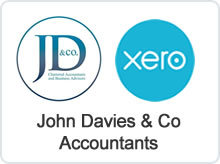 John Davies & Co advert
