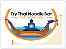 Try Thai Noodle Bar ( Town centre ) advert