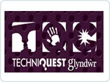 Techniquest advert