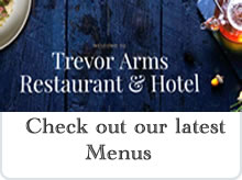 TrevorArms advert