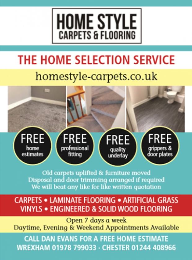 20% off - Free Estimates, Fitting, Underlay, Door Plates, Grippers