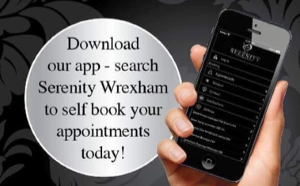 20% off hairdressing with the Wrexham Savers Card