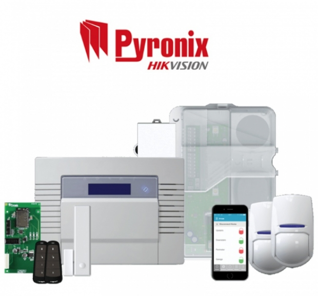 Supply and install of alarm system £399  - Wrexham Savers Offer