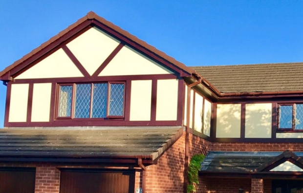 Roofline and Facia boards - Genuine 20% off with the Wrexham Savers Card