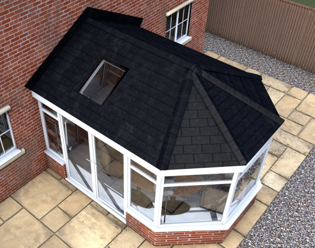 Use your conservatory 365 days a year - we convert plastic roofs to insulated tiled roofs.  Genuine 10% off with Wrexham Savers Card