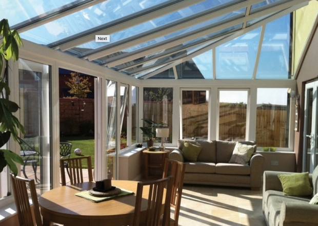 We can beat any like for like quotation on Conservatories.
